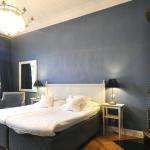 Room Stureplan Hotel