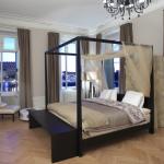 Room Lydmar Hotel