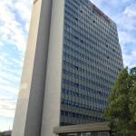Scandic Building